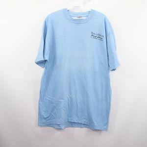 90s Mens XL Beach Break Surf Shop Florida T Shirt